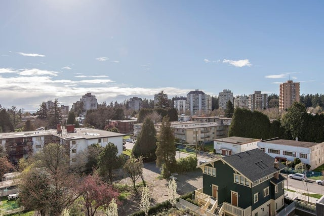 606 6333 SILVER AVENUE - Metrotown Apartment/Condo for sale, 1 Bedroom (R2153705) #10