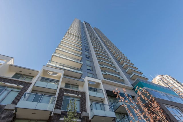 606 6333 SILVER AVENUE - Metrotown Apartment/Condo for sale, 1 Bedroom (R2153705) #1