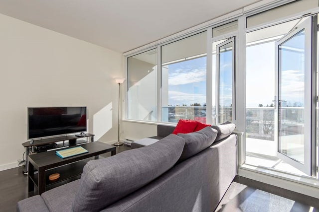 606 6333 SILVER AVENUE - Metrotown Apartment/Condo for sale, 1 Bedroom (R2153705) #2