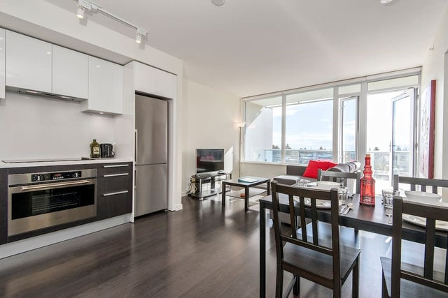 606 6333 SILVER AVENUE - Metrotown Apartment/Condo for sale, 1 Bedroom (R2153705) #3